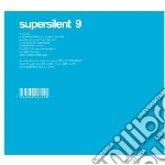 Supersilent - 9 cd musicale di SUPERSILENT