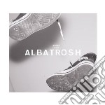 Albatrosh - Yonkers cd musicale di Albatrosh