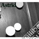 Astrid - High Blues cd musicale di Astrid