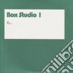 (LP VINILE) STUDIO 1 lp vinile di BOX