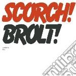 (LP VINILE) BROLT lp vinile di Trio Scorch