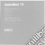 (LP VINILE) 10 lp vinile di Supersilent