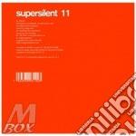 (LP VINILE) 11 lp vinile di SUPERSILENT