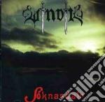 Windir - Soknardalr cd musicale di WINDIR