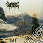 Windir - 1184 cd musicale di WINDIR