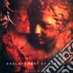 Enslavement Of Beauty - Traces Of Red cd musicale