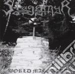 Styggmyr - World Massacre cd musicale di STYGGMYR