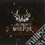 CD - WATTAMEZZ - SOULFUEL cd musicale di WATTAMEZZ