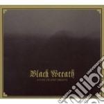A PYRE OF LOST DREAMS                     cd musicale di Wreath Black