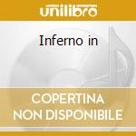 Inferno in cd musicale