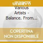 Balance cd musicale