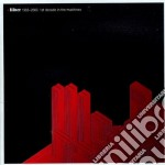 Ulver - 1st Decade In The Machines cd musicale di ULVER