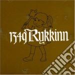 1349 Rykkinn - Brown Ring Of Fury cd musicale