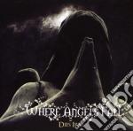 Where Angels Fall - Dies Irae cd musicale di WHERE ANGELS FALL