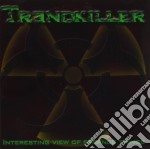 Trendkiller - Interesting View Of Strange Things cd musicale