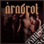 Arabrot - Solar Anus cd musicale di Arabrot