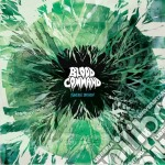 Funeral beach cd musicale di Command Blood