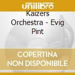 Evig pint cd musicale