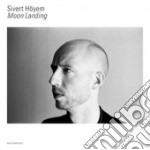 Moon landing cd musicale di Sivert Hoyem