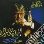 New gold! cd musicale di SHANK BUD SEXTET