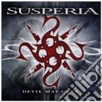 Susperia - Devil May Care cd musicale di SUSPERIA