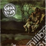 Goat The Head - Simian Supremacy cd musicale di GOAT THE HEAD