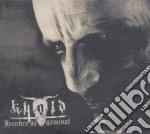 Khold - Hundre Ar Gammal cd musicale di KHOLD