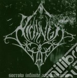 Sorrow infinite & darkness cd musicale di Nidingr