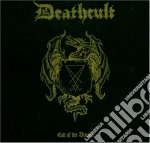 Deathcult - Cult Of The Dragon cd musicale di DEATHCULT