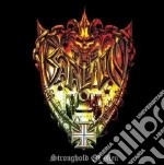 STRONGHOLD OF MEN cd musicale di The Batallion