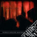 Skaldic Curse - World Suicide Machine cd musicale di Curse Skaldic