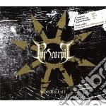 Cor Scorpii - Monument & Attergangar cd musicale di Scorpii Cor