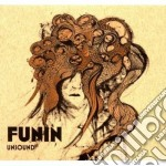 Unsound cd musicale di Funin