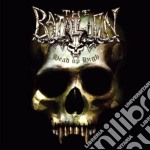 Batallion, The - Head Up High cd musicale di The Batallion