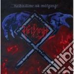 Helheim - Heidindomr Ok Motgangr cd musicale di Helheim