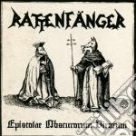 Rattenfanger - Epistolae Obscurorum Virorum cd musicale di Rattenfanger