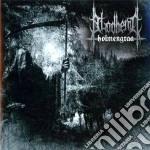 Blodhemn - Holmengraa cd musicale di Blodhemn