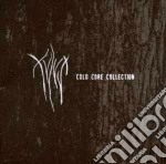 Tulus - Cold Core Collection cd musicale di TULUS