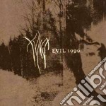 Tulus - Evil 1999 cd musicale di TULUS