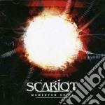 CD - SCARIOT - MOMENTUM SHIFT cd musicale di SCARIOT