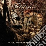 Funeral - As The Light Does The Shadow cd musicale di Funeral
