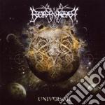 UNIVERSAL 2CD                             cd musicale di BORKNAGAR
