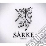 Sarke - Vorunah cd musicale di SARKE