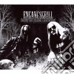 Fenriz' Red Planet / Nattefrost - Engangsgrill cd musicale di Planet Fenriz'red