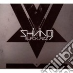Shining - Blackjazz cd musicale di SHINING