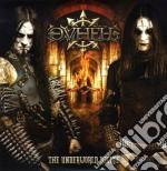 (LP VINILE) THE UNDERWORLD REGIME                     lp vinile di Hell Ov