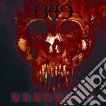 1349 - Demonoir cd musicale di 1349