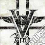 Vreid - V cd musicale di VREID