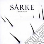 Sarke - Oldarhian cd musicale di Sarke