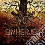 Einherjer - Norron cd musicale di Einherjer
